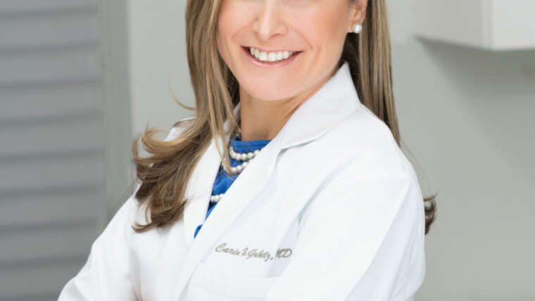 Dr. Carin Gribetz MD